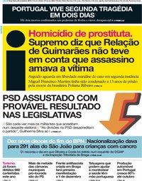 capa de Jornal i