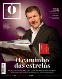 capa Revista DN Ócio