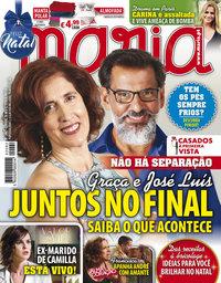 capa Maria de 6 dezembro 2018
