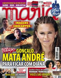 capa Maria de 27 dezembro 2018