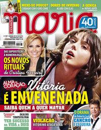 capa Maria de 10 janeiro 2019