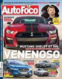 capa Revista Auto Foco de 24 janeiro 2019