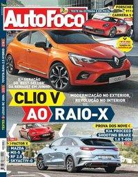 capa Revista Auto Foco de 31 janeiro 2019