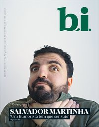 capa Revista bI