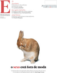 capa Revista Expresso E