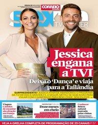 capa Revista Sexta de 4 janeiro 2019