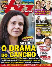 capa TV7 Dias de 6 janeiro 2019