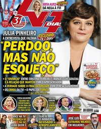 capa TV7 Dias de 27 janeiro 2019