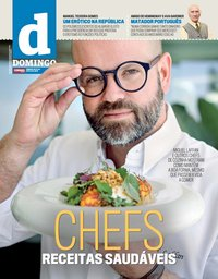 capa Domingo CM de 7 abril 2019