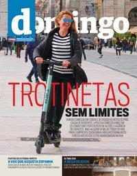 capa Domingo CM de 21 abril 2019
