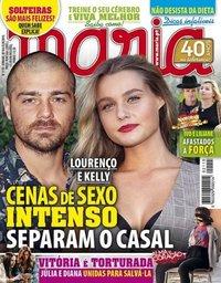 capa Maria de 16 maio 2019