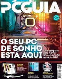 capa Revista PC Guia