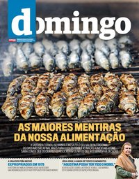 capa Domingo CM de 9 junho 2019
