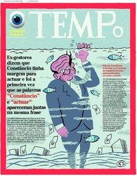 capa Inimigo Público