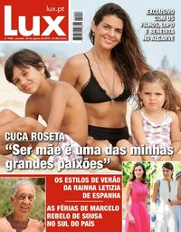 capa de Lux