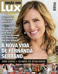 capa Lux de 29 agosto 2019