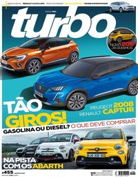 capa Revista Turbo
