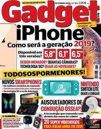 capa Gadget e PC