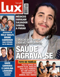 capa Lux de 1 setembro 2017