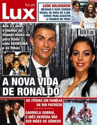 capa Lux de 6 agosto 2018