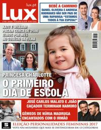 capa Lux de 14 janeiro 2018