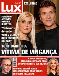 capa Lux de 25 setembro 2017