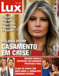 capa Lux de 28 janeiro 2018