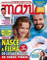 capa Maria de 6 setembro 2018