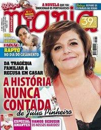 capa Maria de 13 setembro 2018