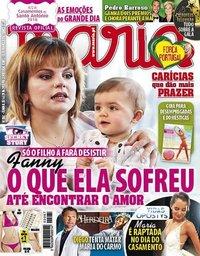 capa Maria de 14 junho 2018