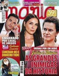 capa Maria de 20 setembro 2018