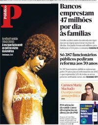 capa Público