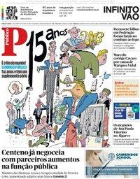 capa Público de 28 setembro 2018