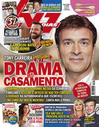 capa TV7 Dias de 7 outubro 2018
