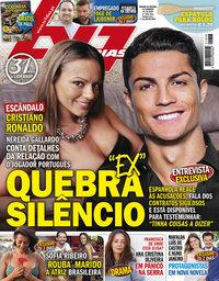capa TV7 Dias de 14 outubro 2018