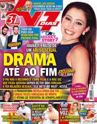 capa TV7 Dias de 29 maio 2018