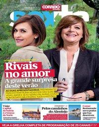 capa Revista Sexta de 17 agosto 2018