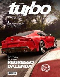 capa Revista Turbo
