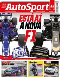 capa Revista Autosport