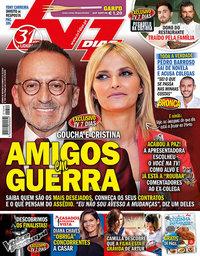 capa TV7 Dias de 21 outubro 2018