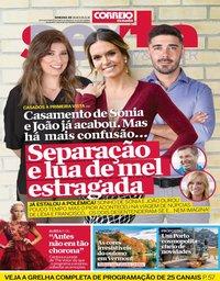 capa Revista Sexta de 26 outubro 2018