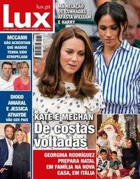capa Lux de 29 novembro 2018