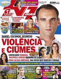 capa TV7 Dias de 18 novembro 2018