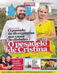 capa Revista Sexta de 16 novembro 2018