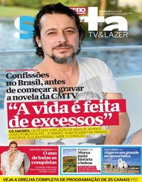 capa Revista Sexta de 23 novembro 2018