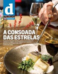 capa Domingo CM de 16 dezembro 2018