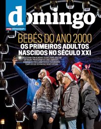 capa Domingo CM de 23 dezembro 2018