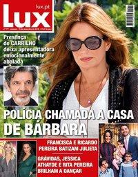 capa Lux de 6 dezembro 2018