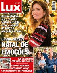 capa Lux de 20 dezembro 2018