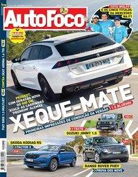 capa Revista Auto Foco de 20 dezembro 2018